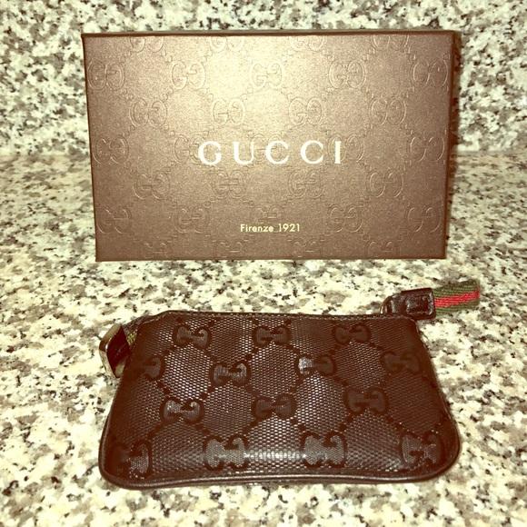 7b40fd69e Gucci Accessories | 500 By Coin Pouch | Poshmark