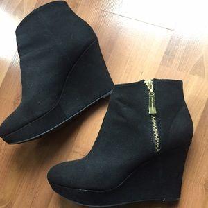 Christian Siriano Shoes - Christian Siriano booties