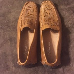 Bacco Bucci Other - Bacco Bucci loafers