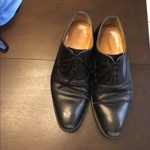Magnanni Other - Men's black dress shoes by Magnanni