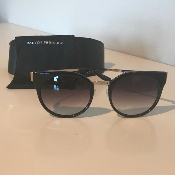 a0cfaedcf4 Barton Perreira Accessories - Brand new Barton Perreira Dovima sunglasses ❤️