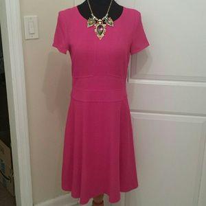 Nine West Dresses & Skirts - NWT A-Line Nine West Midi Work Dress