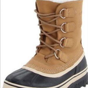 Sorel Other - 🆕LISTING! Men's Sorel Caribou winter boot