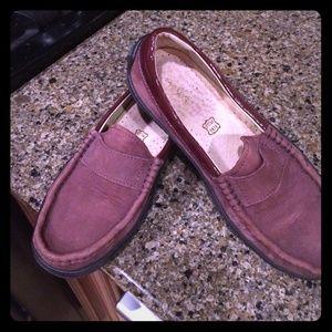 Primigi Shoes - Burgundy classic PRIMIGI loafers. Made in Italy