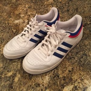 adidas mens tennis shoes size 13