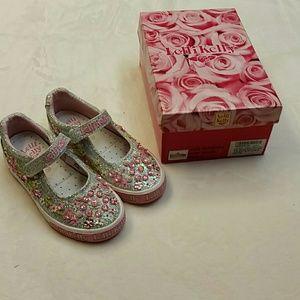 Lelli Kelly Kids Other - Lelli Kelly dress shoes