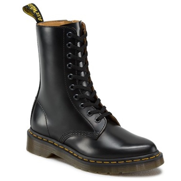 46b78c6e8315 ⚡FLASH SALE⚡ NWB Dr. Martens ALIX Pointed Toe Boot