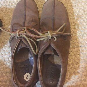 born Shoes - Born leather shoes
