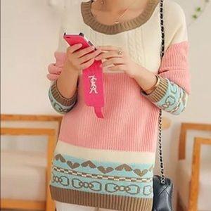 European Culture Sweaters - Women's Sweater