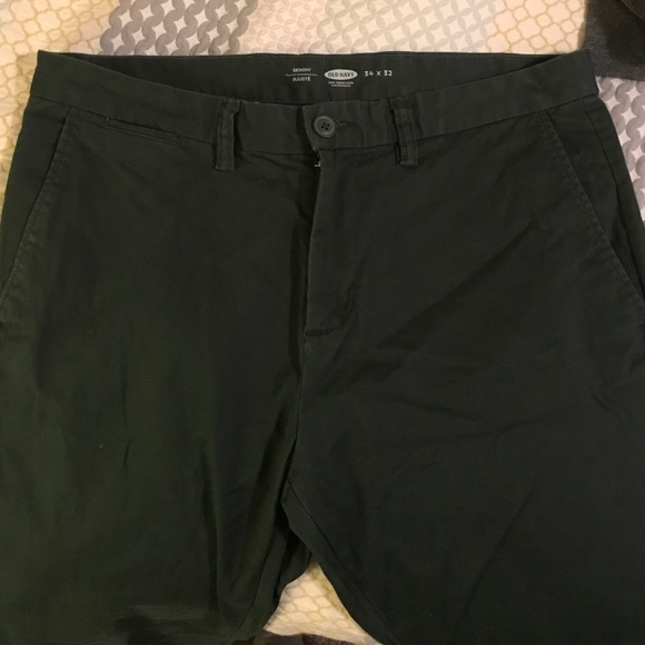 Old Navy Other - Men's Old Navy Skinny Pants