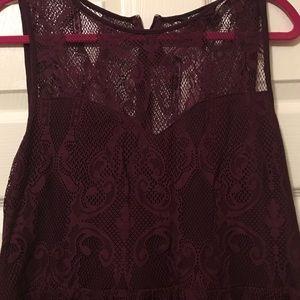 Express Dresses - Express Lace Dress