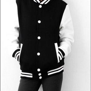 Men's&Women's Jacket