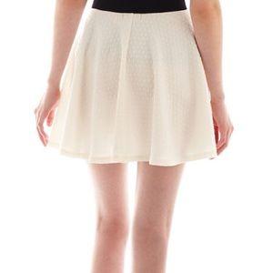 Olsenboye Dresses & Skirts - Olsenboye Skater Skirt