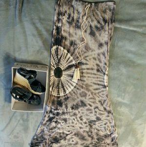 Testament Dresses & Skirts - Tie dye skirt