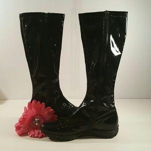 Primigi Shoes - Primigi Jenna patent boots