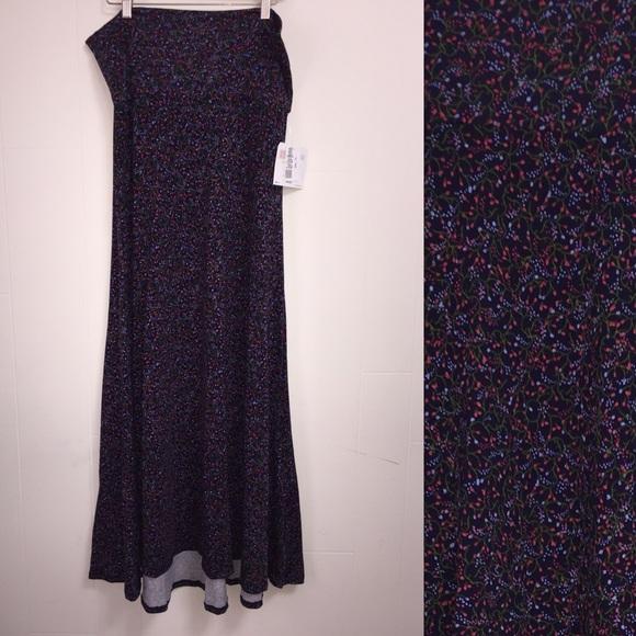 24 lularoe dresses skirts nwt lularoe maxi skirt