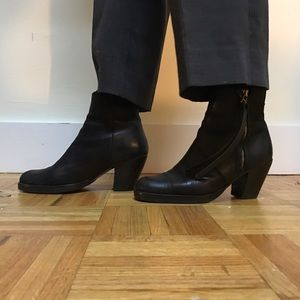 Additional photos for Authentic Acne Pistol boots