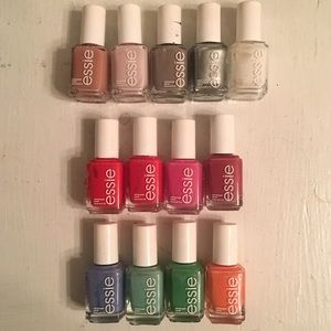 essie Other - Essie Fingernail Polish