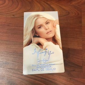 Other - Jessica simpson I fancy you perfume