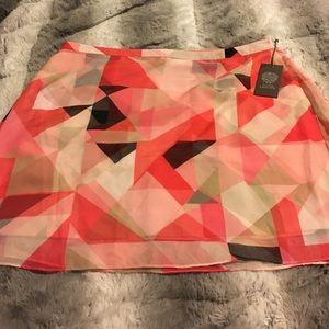 Vince Camuto Dresses & Skirts - Vince Camuto Layered Skirt