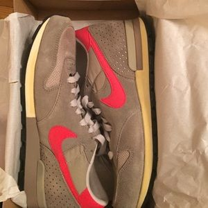 89c058be1e Nike for J. Crew Shoes | Nike Air Epic For J Crew Only Size 10 ...