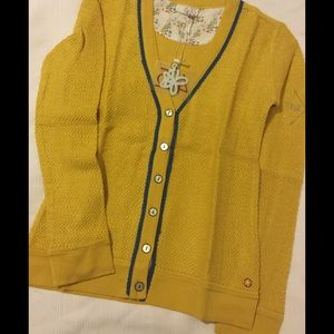 matilda jane Other - 🌻Matilda Jane 435 honey pot cardigan sweater s12