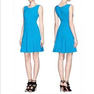 Diane von Furstenberg Dresses & Skirts - 🆕NWT Diane Von Furstenberg Judita Flare dress SZ6