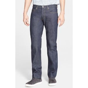 A.P.C. Other - A.P.C. straight leg jeans