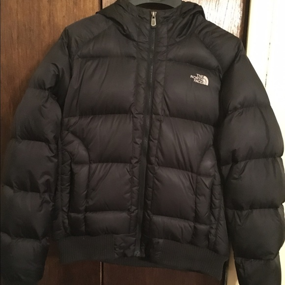 5513211ef The North Face - Classic 550 Puffer Jacket