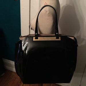 Alberta Di Canio genuine leather bag