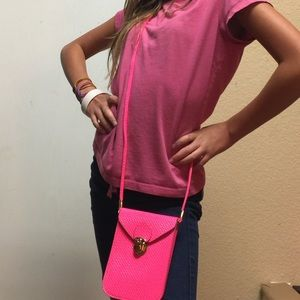 Handbags - Fashion Girls Mobile Phone Bag Mini Shoulder