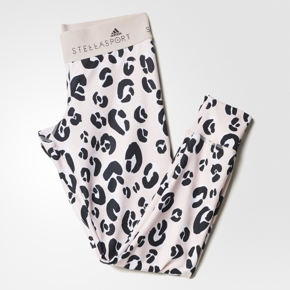 bästa service Skodon det billigaste Adidas by Stella McCartney Pants | Adidas Stella Mccartney Pink ...