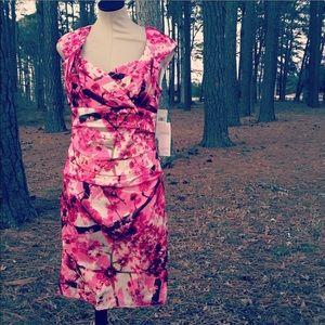 Ivy & Blu dress sz: 10 NWT from Lord & Taylor