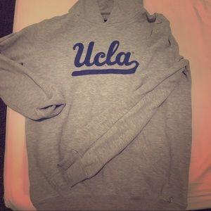 UCLA hoodie size M