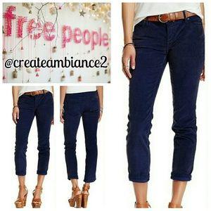 Free People Pants - Free People Roller Skinny Cords