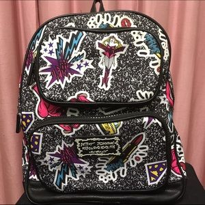 ✨ON SALE✨Betsey Johnson backpack