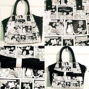 torrid Handbags - NWT Torrid/Disney Alice in Wonderland Purse