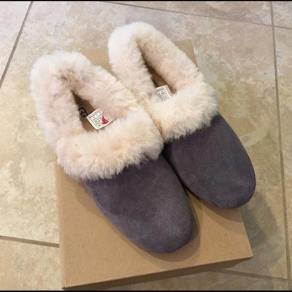 UGG Shoes | Ugg Kendyl Slippers Size 7