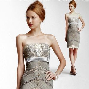 Sue Wong Dresses & Skirts - HP Looking for a dream gown? Strapless Gown 💋