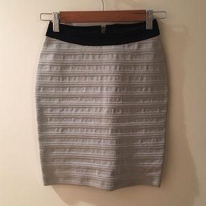 Cut25 by Yigal Azrouel Dresses & Skirts - FINAL [cut 25 by yigal azrouel] Mini Skirt