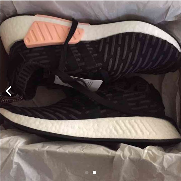 Adidas NMD R1 champs Exclusive Brand new with box