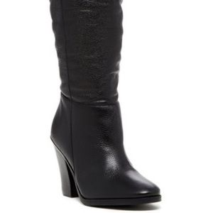 Matisse leather boots New in Box