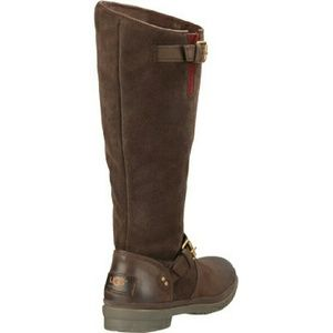 ade9f5c4b82 UGG 'Thomsen' Waterproof Leather Knee High Boot NWT