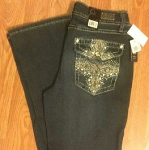 Earl Jeans Denim - New Earl brand free to be jeans with tags!!
