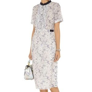 Band Of Outsiders Dresses & Skirts - [band of outsiders] Midi Dress