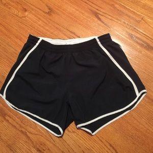 Nike FitDry gym shorts