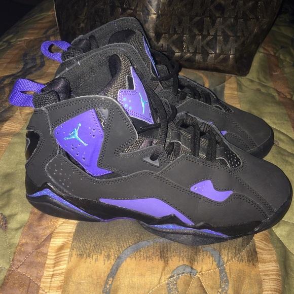 usa nike air jordan true flight white purple 08 342964 101 size 12 27148  69acc  coupon code for 2019 release 5b0dc e3e49 jordan shoes jordan true  flight ... dd7f0c5c8