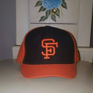 American Needle Other - Little Bill San Francisco Giants