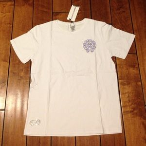 Chrome Hearts Other - Chrome Hearts tee shirt