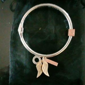 Ashley Bridget Jewelry - Ashley Bridget charm bracelet.  NWT in box.